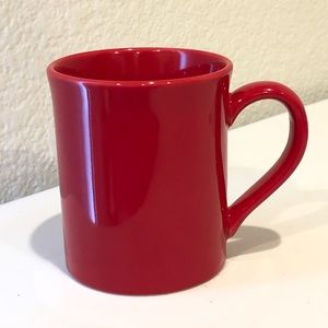 5 For $25 Target Red Mug